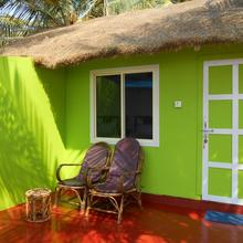 New Common Home in Goa