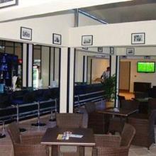 New Farah Hotel in Ajarif