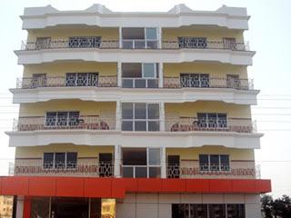 New Hotel Classic Inn in Digha