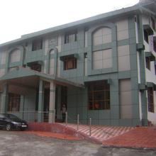 New Hotel Snow Crest in Ghangaria