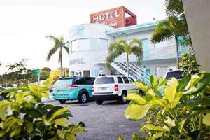 New Yorker Boutique Hotel in Miami Beach