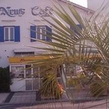 News Hotel in Mireval