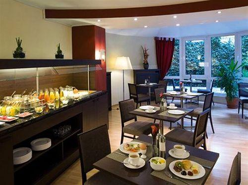 NH Die Villa in Frankfurt Am Main