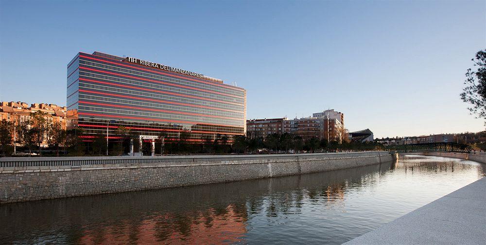 NH Ribera De Manzanares in Madrid