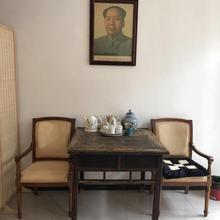 Nice Guest House In Beigou Village in Bohaisuo