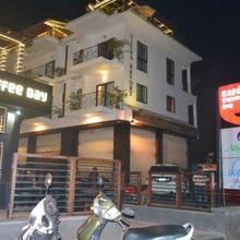 Nitya Resort in Penha-de-franca