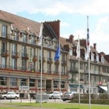 Normotel - Restaurant La Marine in Duclair