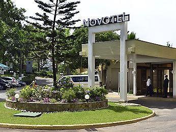 Novotel Accra City Centre in Accra