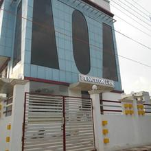 Function Inn Hotel in Lucknow