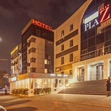 Nyvky Plaza Hotel in Bucha
