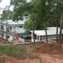 Silver Clouds Resorts in Suryanelli