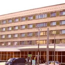 Oktyabrskaya Hotel in Tatarenkova