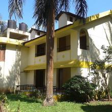 Old Goa Residency in Bicholim