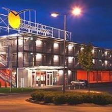 Orange Wings Wiener Neustadt in Sollenau
