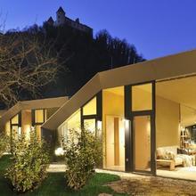 Ortenia Apartments in Nature in Miljana