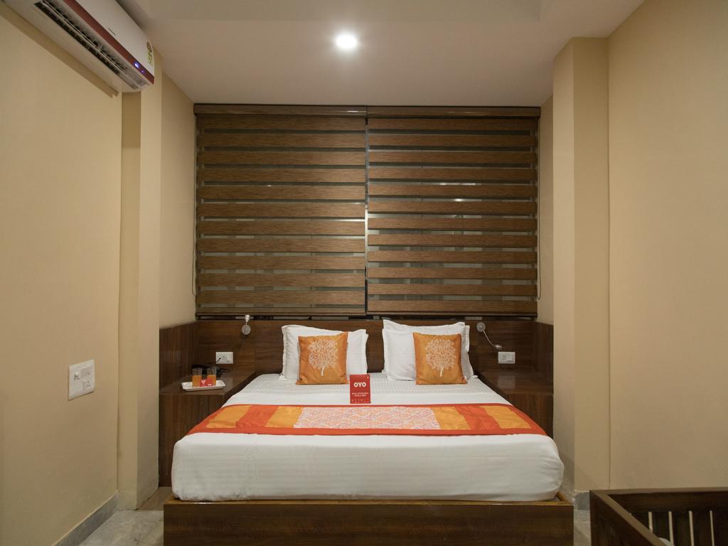 OYO 10023 Hotel Satya in Yerkheda