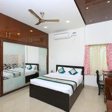 OYO 10701 Moukthi Apartment in Tirupati
