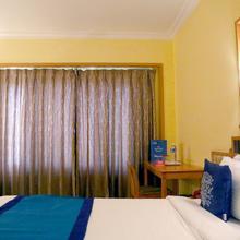 OYO 1107 Hotel Kalyan Residency in Tirupati