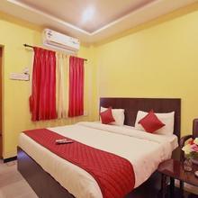 OYO 11333 MS Grand Inn in Chettipalayam