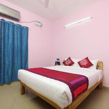 OYO 11699 Home Compact 2BHK Near Boat House in Auroville