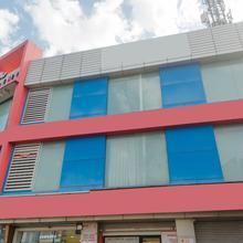 OYO 11747 Hotel Sai Comforts in Gokhivare