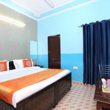 OYO 11886 Hotel Crystal in Chandigarh