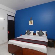 OYO 11926 OOAK Hotel in Sikandrabad