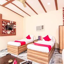 OYO 12244 Hotel JK Palace in Allahabad