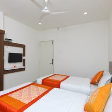 OYO 13536 Hotel Delma in Thirunindravur