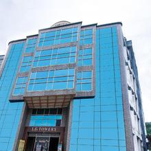 OYO 14737 LG Towers in Chandrapur Bagicha