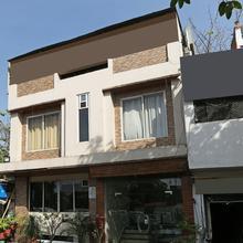 OYO 1807 Hotel Platinum Inn in Allahabad