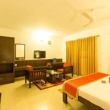 OYO 6573 Tubki Resort in Goa