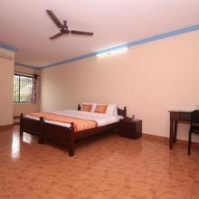 OYO 6711 Geojo Residency in Chendamangalam