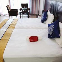 OYO 710 Hotel Kshitij in Tathawade