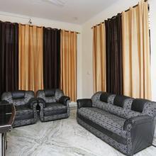 OYO 7101 Crystal Residency in Sikandrabad