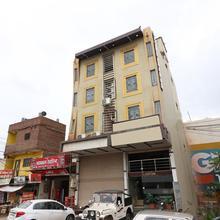 OYO 8219 Hotel Manan in Bhopal