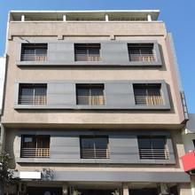 OYO 8276 Hotel Royal Villas in Bhopal