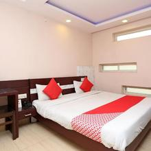 OYO 8568 Hotel Kishan Villas in Bhopal