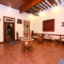 OYO 8780 Hotel Windsor Castle in Maramangalathupatti