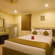 OYO 9302 Hotel Baseraa Inn in Hyderabad