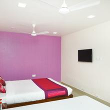 OYO 9815 Hotel San Bay Residency in Pondicherry