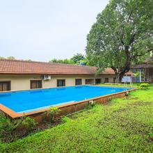 OYO 9825 Hotel Casa De Royale in Goa