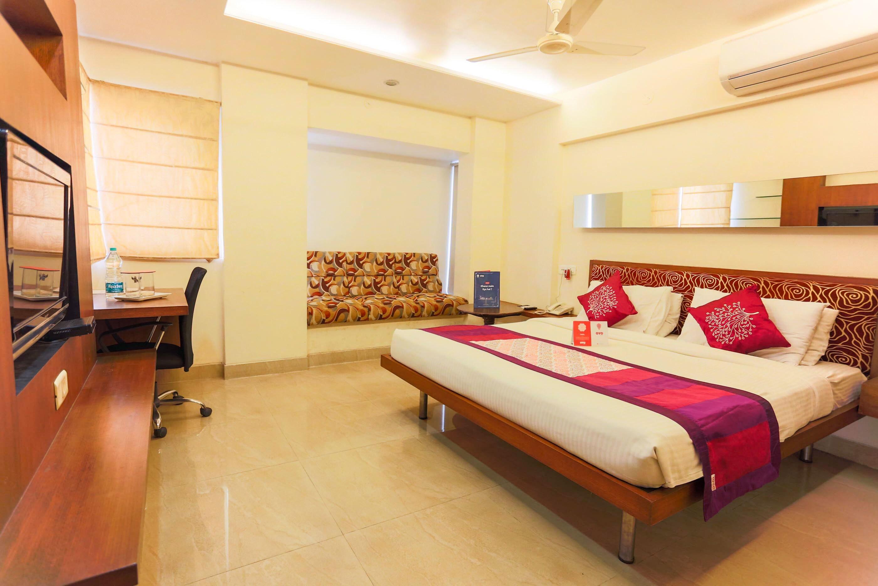 OYO 5240 Apartment White villa in Sitammapeta