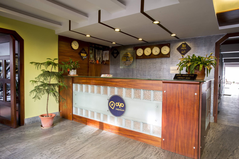 OYO 3111 Hotel Jagjeet in Sukhiapokhri