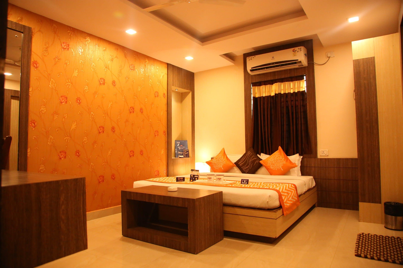 OYO 3752 Annpurna Inn in Jabalpur