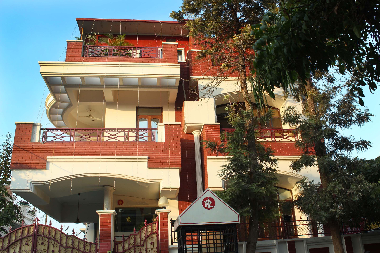 OYO 3584 Raka Inn in Allahabad