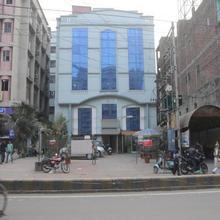 OYO Rooms Exhibition Road Crossing in Patna