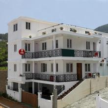 OYO Rooms Funcity Valley View in Ooty