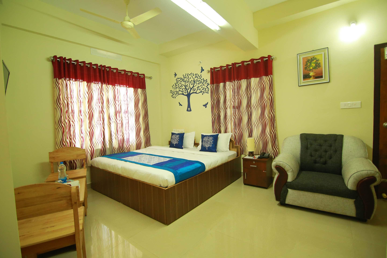 OYO 3959 Puthumana Residency in Cheruthazham