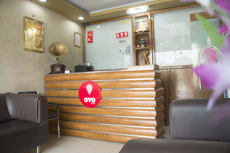OYO 4265 Hotel Greenpark in Jamshedpur